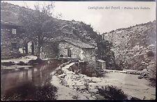 1920 - Castiglione dei Piepoli - Molino delle Scaliere