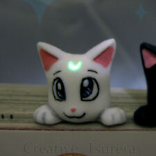Sailor Moon Artemis Glow in the Dark Bookmark Cat cute Book Mark bookmarks Luna