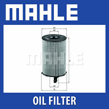 MAHLE Oil Filter - OX420D - OX 420D - Fits AUDI, PORSCHE & VW