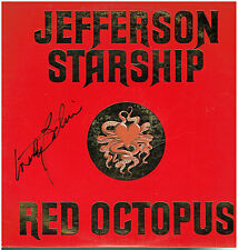 MARTY BALIN  (Jefferson Starship) - Genuine Signed Autograph -  AFTAL REGISTERED