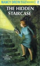 The Hidden Staircase Nancy Drew Mystery Stories #2
