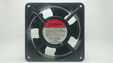 New SUNON DP200A 2123XBL.GN Cabinet Cooling Fan AC220-240V 0.14A 120x120x38mm