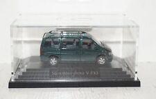 Wiking Mercedes-Benz V 230 grünmetallic Werbemodell 1:87 in PC-Box