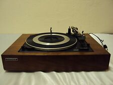 Vintage Panasonic SL-700A Turntable