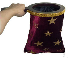 Change Bag - Repeat - Large (The Stars) (20*34cm) Silk Dove Stage Magic Trick