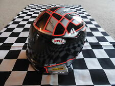 Bell 1/2 Scale KEVIN HARVICK-----GOODWRENCH  Replica Nascar Helmet NEW !
