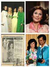 Loretta Lynn HUGE collection - over 400 photos, clippings & magazine articles V1