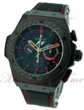 Hublot Big Bang King Power F1 Black Ceramic 48 Formula One 703.CI.1123.NR.FM010
