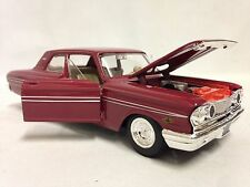 1964 Ford Fairlane T-Bolt, Collectibles, 1:24 Scale Diecast, Maisto Toys, DSP BG