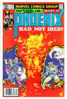 WHAT IF? #27 (NM-) X-Men Appearance! Wolverine! Phoenix! Frank Miller Cover 1981