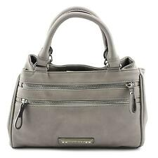 Rosetti Charlotte Grab Bag Satchel Women Gray Satchel
