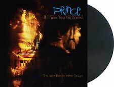 """Prince """"if i was your girlfriend"""" Vinyl Maxi 12"""" NEU Re-Issue 2017"""