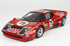 Ferrari 365 GT4 BB LeMans 77 limited edition 200 pcs 1:18 - BBRC1813A BBR