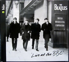DCD / THE BEATLES / LIVE AT THE BBC / TOP /