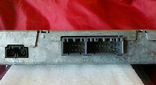 Jaguar voice recognition module (VACM) X type S type.