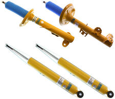 BILSTEIN SHOCK ABSORBER SET,FRONT & REAR SHOCKS,BMW 3 E36,318i,323i,325i,328i