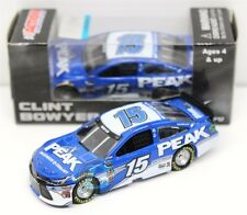 Clint Bowyer 2015 ACTION 1:64 #15 Peak Antifreeze Coolant Toyota Camry Diecast