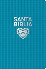 Santa Biblia (2016, Imitation Leather, Large Type)