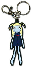 **License** Death Note Misa's Charm PVC Keychain #3981