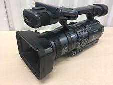 Sony HDR-FX1E 3ccd hdv 1080i Camcorder - (Sensor Issue)