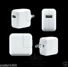 CHARGE FASTER! for iPhone 6 5S 5C 5 4S 4 USB AC Wall Charger PLUG Adapter New~