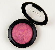 "MAC Mineralize Blush ""Feeling Flush"" (melange of pinks & brown) LE NIB!"