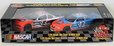 STP Nascar Racing Champions Special Edition 1:24 silver chrome Stock Car