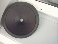 12 zoll hochwertige Lautsprecher Membrane mit Schaumgummi Sicke  MF 12