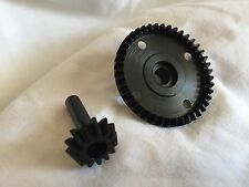 KYOSHO INFERNO MP9 TKI3, FRONT OR REAR DIFF BEVEL GEAR SET, IF406-43 + IF407-13