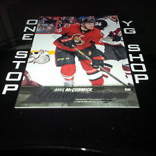 2015 16 UD YOUNG GUNS 476 MAX McCORMICK RC +FREE COMBINED S&H