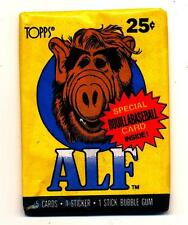 ALF Series 1 (TV) Trading Card Pack