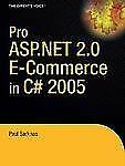 Pro ASP.NET 2.0 E-Commerce in C# 2005 (Expert's Voice in .NET)-ExLibrary