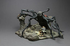 AOME THE LORD OF THE RINGS SHELOB'S LAIR BATTLE SCENE