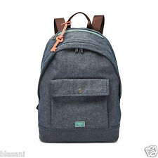 Fossil Authentic ZB6719423 Denim Dawson BackPack Unisex's Bag