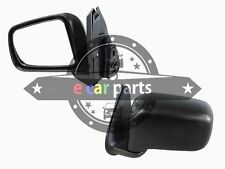 HONDA CRV 10/1996-11/2001 DOOR MIRROR LEFT HAND SIDE ELECTRIC