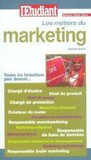 Les métiers du marketing Wolski-Quéré  Murielle Occasion Livre