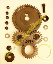 OLDSMOBILE 455,425,400,403,350,330.307 GEAR DRIVE TIMING GEARS
