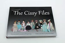 Cissy  Files~~~ THE BOOK with EVERYTHING about Vintage Cissy