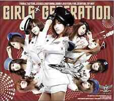 "K-POP SNSD GIRLS' GENERATION 2TH ALBUM "" GENIE "" [ PHOTO BOOK + CD ]"