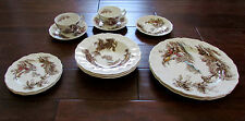 Johnson Brothers The Old Mill 5 Piece Place Settings 14 Pieces Replacements