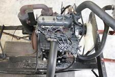 KUBOTA D662  MOWER TRACTOR SKIDSTEER EXCAVATOR DIESEL ENGINE