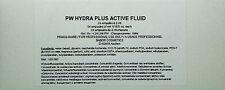 Babor Pw Hydra Plus Active Fluid 24 Ampoules X 2ml BRAND NEW