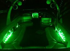 2pc LED Cup Holder Light Ring for Boats/RV (MasterCraft, Moomba, Supra, Malibu)