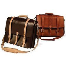 EXPEDITION BRIEFCASE  LEATHER KIT by TANDY