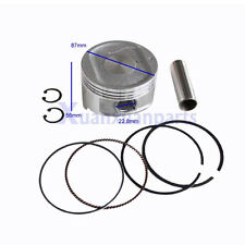 CF MOTO 500 ATV UTV 500cc CFMOTO CF188 ENGINE PISTON KIT ASSEMBLY PISTON RINGS