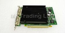 HP 464577-001 nVidia Quadro NVS440 256MB Dual DMS59 Video Card