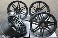 "19"" CALIBRE CCR ALLOY WHEELS FIT VW TRANSPORTER T5 T28 T30 T32 T6 & AMAROK"