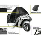 Waterproof Bike Outdoor UV Protective Scooter Rain Dust Cover For Motorcycle S