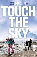NEW - Touch the Sky by Burrows, Tess
