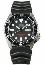 JAPAN MADE SEIKO BUILT TO LAST 30 YEARS 21JLS AUTOMATIC 660FT W/R WATCH SKX007J1